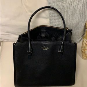 Nearly new kate spade purse